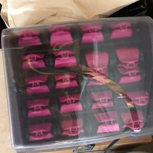 Remington Hot Rollers